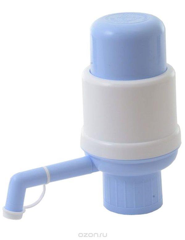 Vatten №3M, Blue механическая помпа для воды
