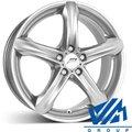 Диски AEZ Yacht 7.5x17 5/112 ET35 d70.1 High Gloss - фото 1