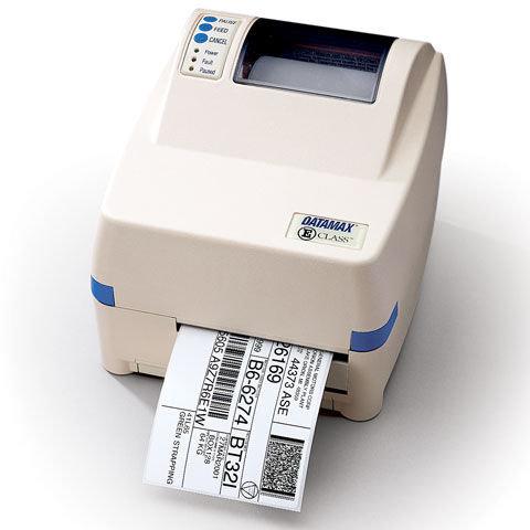 принтеры настольные datamax o'neil e-4304 datamax o'neil / J33-00-1L000U00 / термотрансферный принтер этикеток datamax e-4304 (300 dpi)