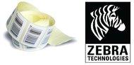 чековые ленты zebra 51*100 zebra / 800420-314 / термотрансферная лента 51mm x cont. мм. (в рулоне 100 metres шт.) (z-perform 1000d 80 receipt)