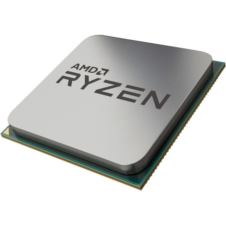 Процессор AMD Ryzen 5 2600X AM4 OEM