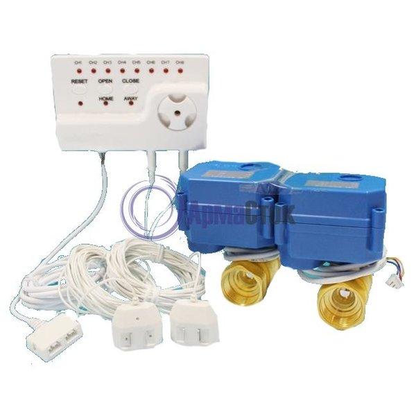 Система от протечек воды ARMAControl (с одним шаровым краном)