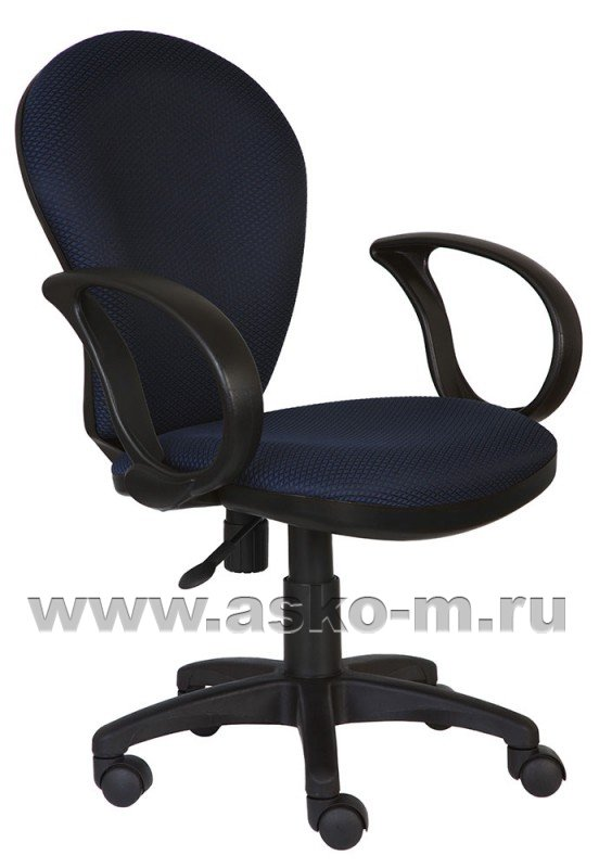 Кресло для персонала CH-687AXSN