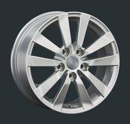 Диски Replay Replica Chevrolet GN99 6x15 4x114,3 ET44 ЦО56.6 цвет S - фото 1