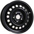 Колесные диски TREBL 7305 black 6x15 5x114,3 ET43 d66,1 - фото 1