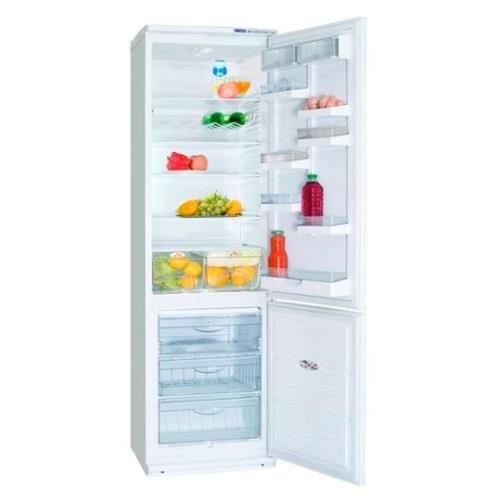 Двухкамерный холодильник Atlant XM 6026-031