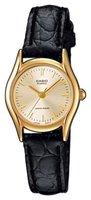 Женские часы Casio LTP-1154PQ-7A кварцевые