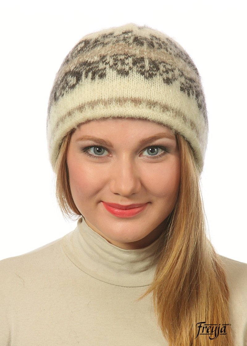 купить зимнюю шапку интернет