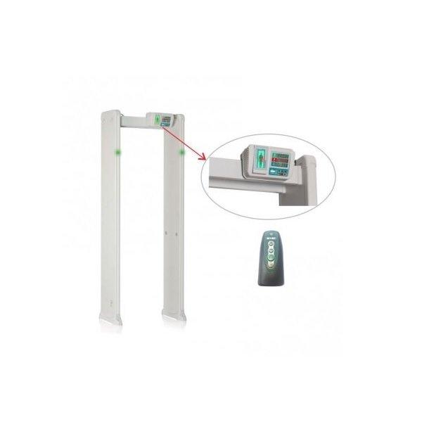 Металлодетектор арочный Профи 6(800 мм)