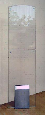 противокражные рамки odexpro fashion-plexi / 05747 / противокражная система odexpro fashion plexi (радиочастотная, с подсветкой, с 2-мя антеннами, в комплекте с бп, требуются крышки)