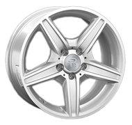 Колесные диски Replica Mercedes MR64 8,5х19 5/112 ET56 66,6 GMF - фото 1