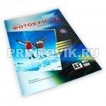 IST Фотобумага глянцевая двухсторонняя 160 гр/м, А3, 50 листов