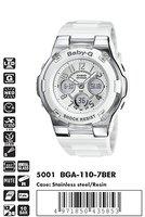 Наручные часы CASIO BGA-110-7B BABY-G