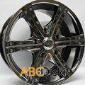 Колесные диски Marcello MK-150S sp3 хром R18 5*150 et53 R18*8,5 d110,2 Toyota LC200, Lexus LX570 - фото 1