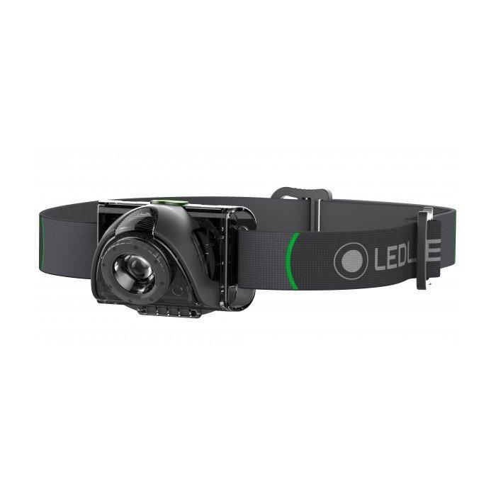 Фонарь Led Lenser MH6 (501512)