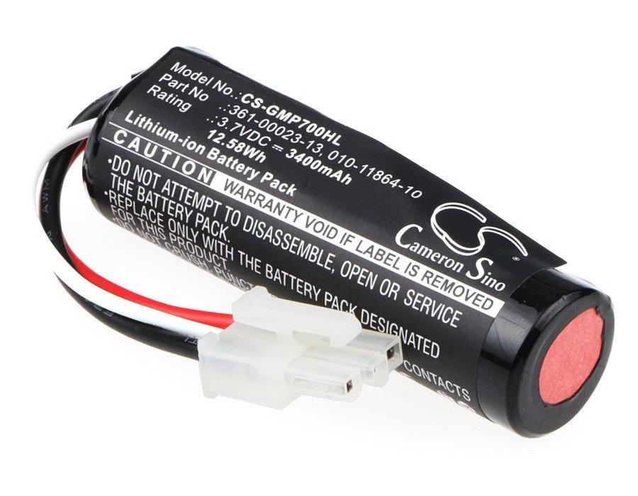 Аккумулятор для Garmin Pro 70, Pro 550 3400mah CameronSino