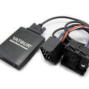 USB адаптер Yatour YT-M06-BMW1