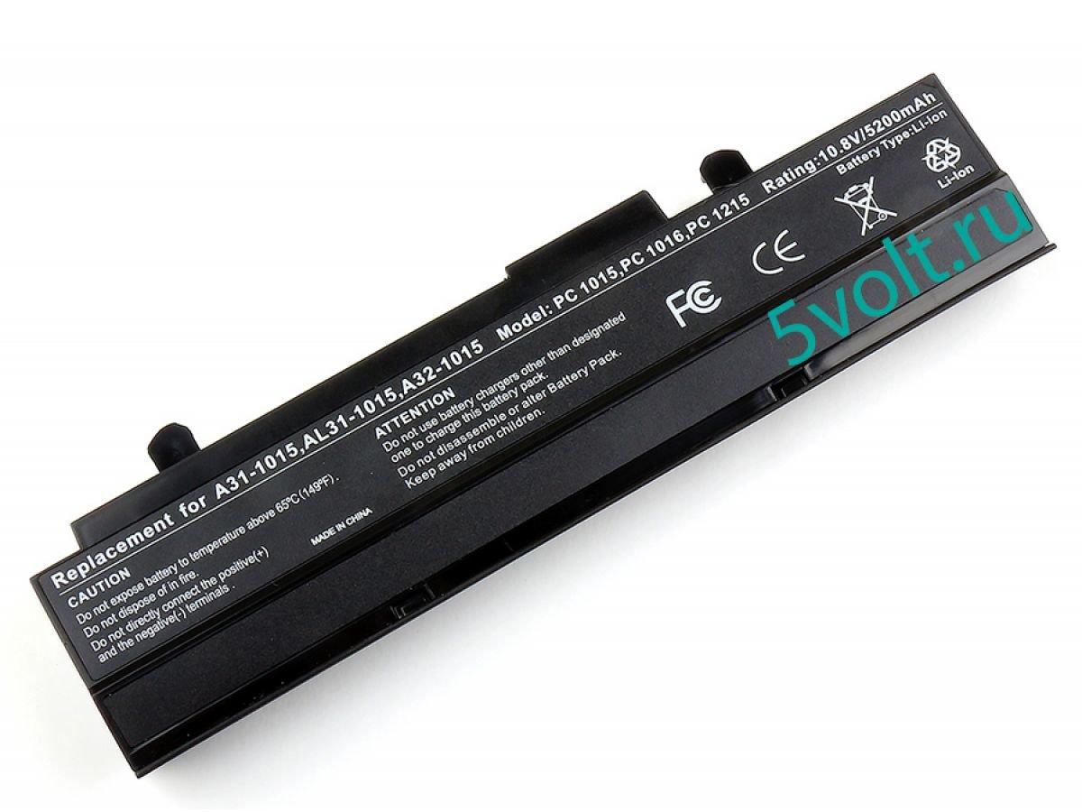 A32-1015 - аккумулятор, батарея для Asus