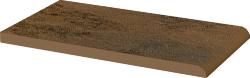 Клинкерная плитка Paradyz Semir Beige подоконник 135x245