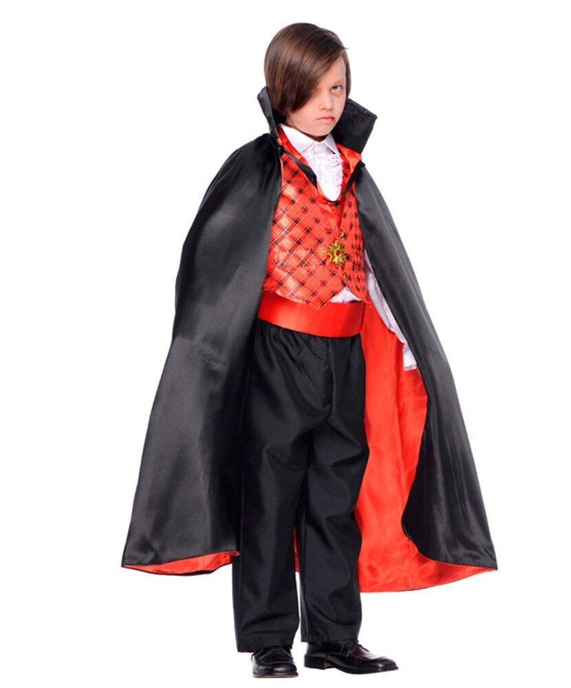 Карнавальный костюм: Костюм вампира