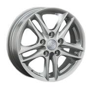 Колесные диски Replica Kia KI14 5,5х15 5/114,3 ET41 67,1 silver - фото 1