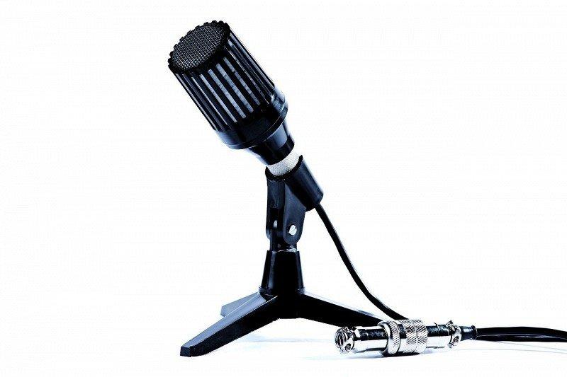 Октава МД-380 Динамический микрофон