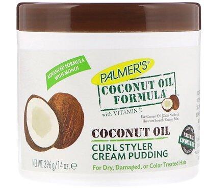 Масло Palmer's Сливочный пудинг Curl