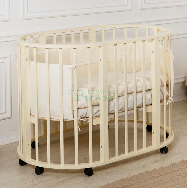 Кроватки трансформер для новорожденных рязань
