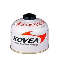 Баллон газовый KOVEA SCREW TYPE GAS KGF-0230, 230 гр.