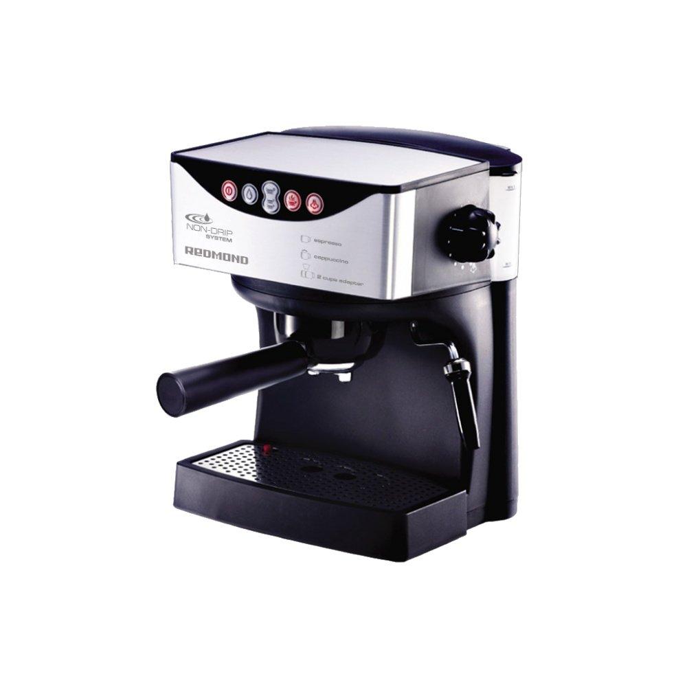 Кофеварка рожковая Redmond RCM-1503