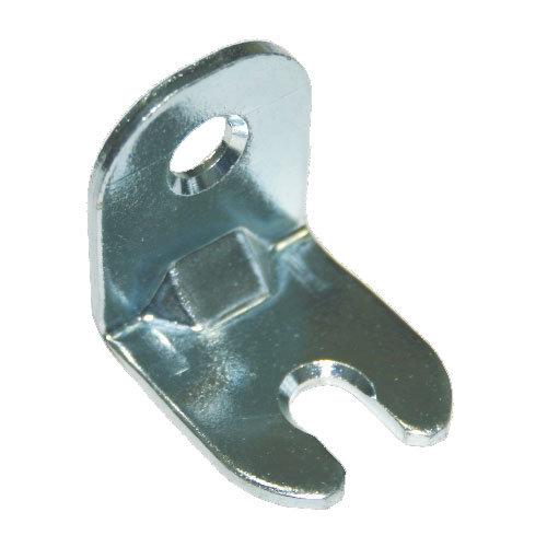 Уголок мебельный для стяжки 2-16Д 71-0-022