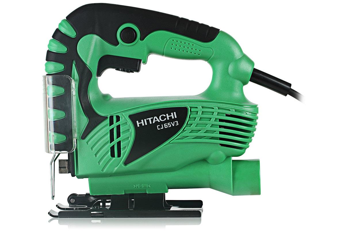 Лобзик сетевой HITACHI CJ 65 V3