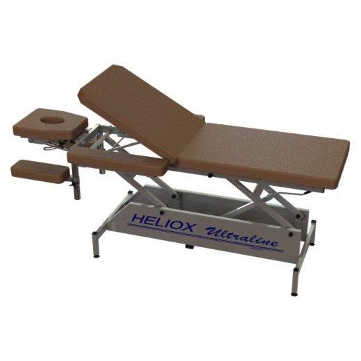 Стол массажный HELIOX FM3