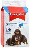 EveryDay впитывающие гелевые пеленки для животных для собак и щенков (60 х 60 см.) уп. 10шт. арт. 4.658