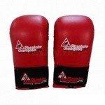 Перчатки спарринговые Absolute Champion 1530 цвет красный М