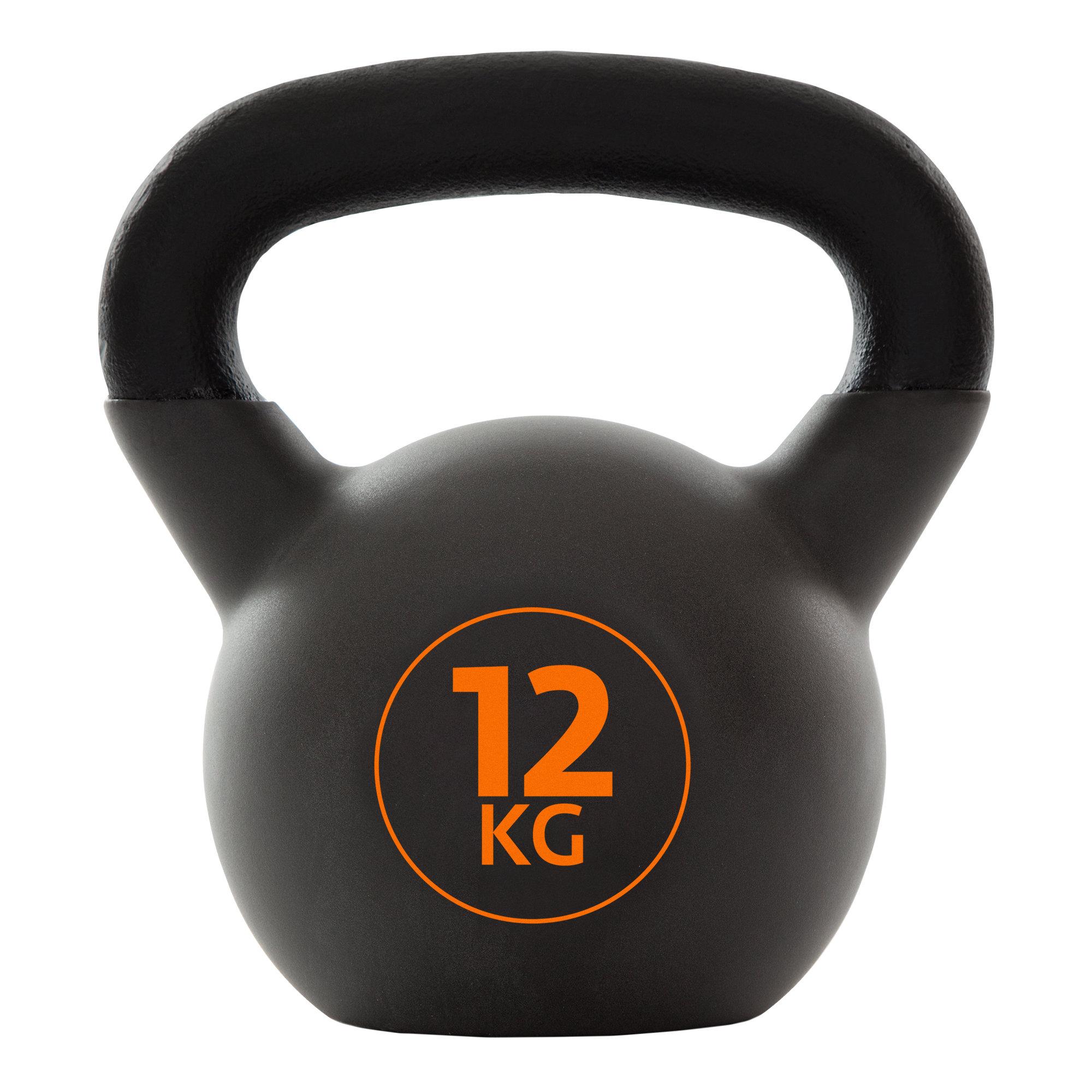 Torneo Гиря, 12 кг 1026-120