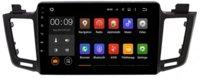 Автомагнитолы Штатная магнитола Roximo 4G RX-1110 для Toyota Rav4 (Android 6.0)