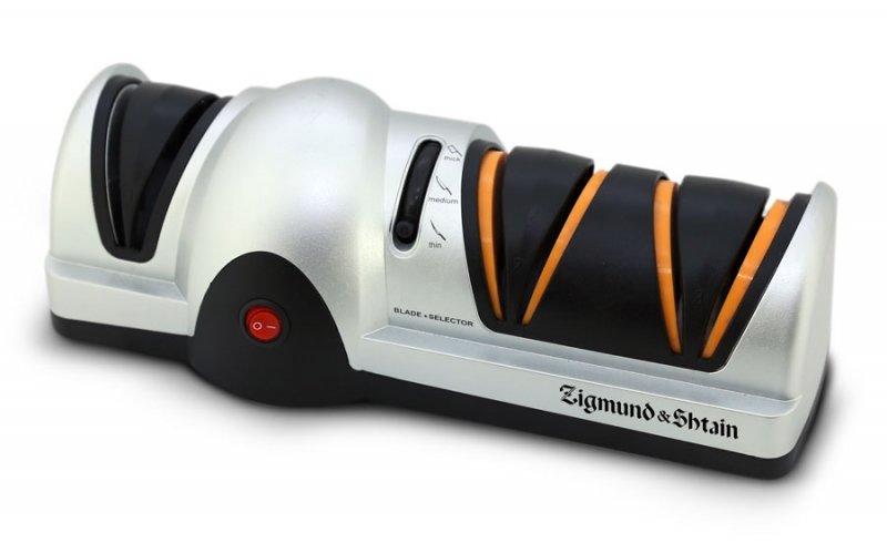 Ножеточка ZIGMUND & SHTAIN ZKS-911