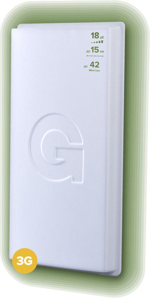 Антенна 3G Gellan 3G-18F
