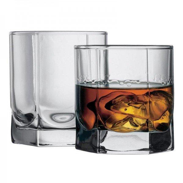 Борский стекольный завод Набор стаканов для виски