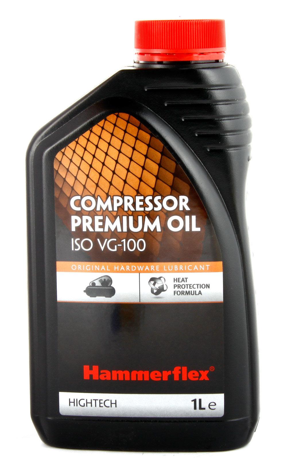 Масло компрессорное Hammer 501-012
