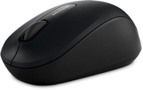 Мышь Microsoft Wireless Mobile Mouse 3600 Black (PN7-00004)
