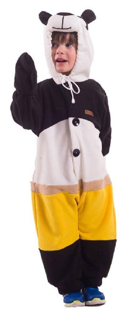 Карнавальный костюм для детей Funky Ride кигуруми Панда Кунг-Фу детский 79c3503bbe894