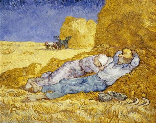 comparative analysis of two vincent van goghs paintings essay The bedroom by vincent van gogh essay:: a comparative study of vincent van gogh's essay about vincent van gogh painting analysis - introduction.