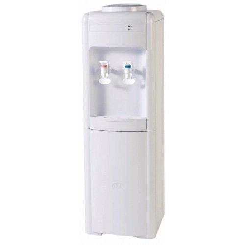 Кулер для воды SMixx напольный 08LK White