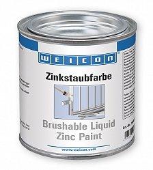 Brushable Zinc Paint (375 мл) Защитная грунтовка Цинк. {wcn15000375}