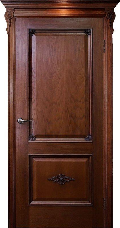 Межкомнатные двери Дверной Лидер Классик Мартель ПГ