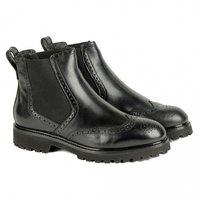 Ботинки Nero Giardini A514593D M ilcea nero