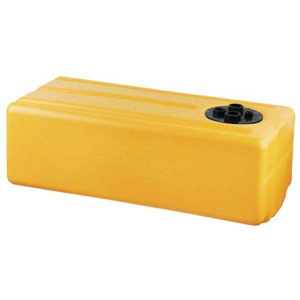 Бак сточный из полиэтилена Can-SB SE4311 83 л