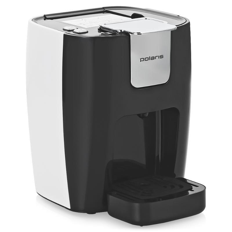 кофеварка Polaris PCM 1914С 3in1